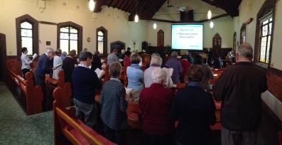 Sunday Service 1.6.14